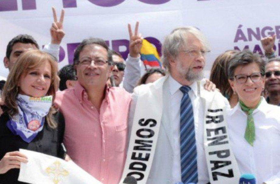#MeDecidíPorClaudia vs. Petro: el debate pendiente sobre el poder de las mujeres