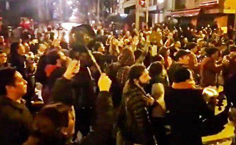 #Cacerolazo: la canción nacional que invadió las redes sociales