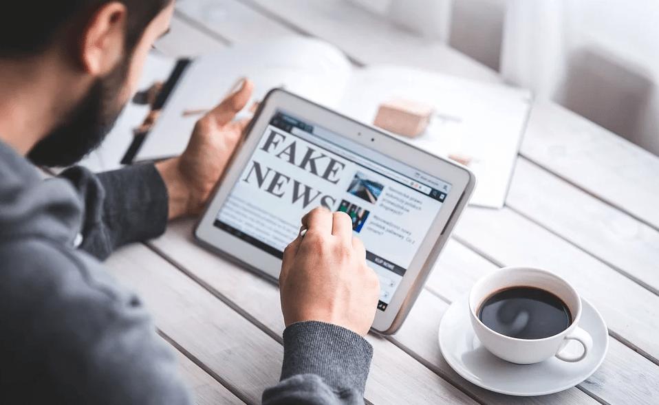 Pandemia y control de la desinformación