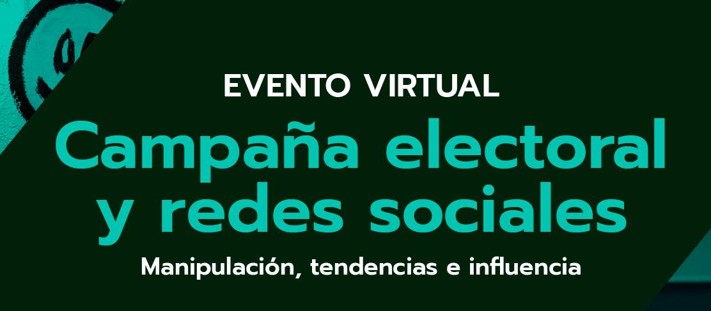Campaña electoral y redes sociales