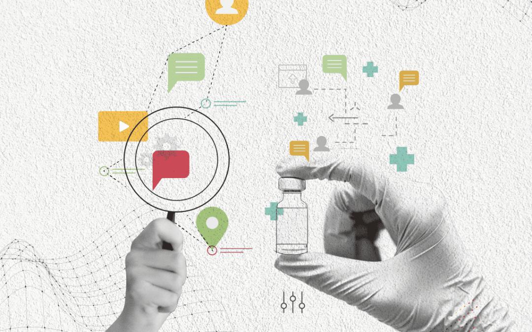Bootcamp de herramientas para medir la desinformación